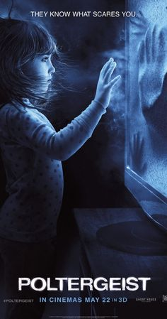 Poltergeist (2015) Why did you have to touch this classic... CGI overkill. Corny. Poor acting. Horrible comic relief. Predictable.
