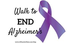 Each year, A Place for Mom supports the Alzheimer's Association and its annual Walk to End Alzheimer's. See why we're walking in Alzheimer's Walk, Walk To End Alzheimer's, Alz Walk, Alzheimer's Association, Alzheimers Awareness, Alzheimer's And Dementia, Workout Humor, Heart Disease, Life Lessons