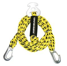 Airhead Self-Centering Tow Harness 14 ft Cable AHTH-9 MD