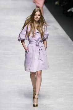 Blumarine at Milan Fashion Week Fall 2008 - Runway Photos
