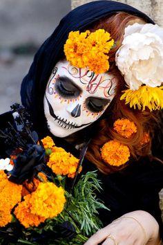 Día de muertos, 2 de noviembre
