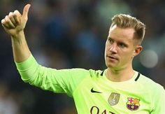 رسمی  تمدید قرارداد تراشتگن با بارسلونا