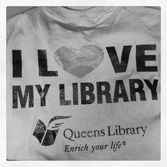 @queenslibrary's Instagram photos | Webstagram