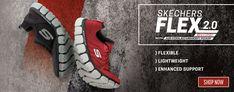 Men's Skechers Sport for cross training and walking