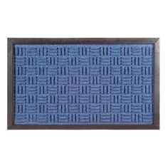 Imports Decor Synthetic Door Mat