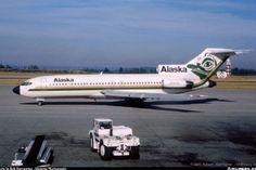 Boeing 727-90C - Alaska Airlines | Aviation Photo #0235452 | Airliners.net Boeing 707, Alaska Airlines, Air Travel, Minnesota, Planes, Aviation, Golden Age, Airplanes, Plane