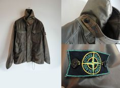 Stone Island Military Fashion, Mens Fashion, Military Style, Football Casuals, Casual Outfits, Casual Clothes, Stone Island, Bradley Mountain, Clothing Patterns