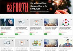 60 best free udemy course with discount coupon code images on udemy coupon code july 2015 the fourth of july sale fandeluxe Gallery