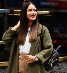 🍃Rucsacul este accesoriul ce răspunde cu succes celor mai importante preferințe feminine, cum sunt utilitatea și aspectul elegant. 🍃Alege un astfel de model din gama variată de rucsacuri Jolize.🤩 #backpack #leatherbackpack #jolizestyle #qualityleather #jolizeaccessories Mai, Bomber Jacket, Backpacks, Casual, Model, Jackets, Fashion, Down Jackets, Moda