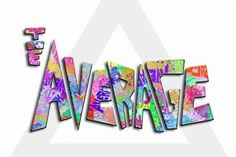 Chattanooga band The Average makes rock music that makes it sound so easy to mold your influences into your own sound. #newmusic
