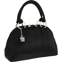 Seatbelt Bag. LOVE!