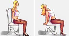 Un set de exerciții pentru durerea articulațiilor umărului - jocuri-fun.ro