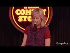 Maria Bamford Tells a Funny Joke - Greatest Joke Ever Video Series