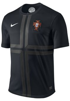 05a9ab65d Nike Portugal Away Soccer Jersey
