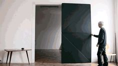 Artist Klemens Torggler Reinvents The Door