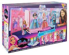 Barbie - Ckb78 - Maison De Poupée - Château Spectacle Rock et Royales Barbie http://www.amazon.fr/dp/B00WK56QT2/ref=cm_sw_r_pi_dp_DJNIwb1KWXXBA
