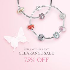 After Mother's Day Clearance Sale Shop Now->http://www.soufeel.com/soufeel-charms
