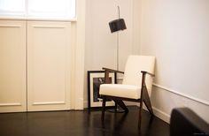 Davide Diodovitch interior  photographed by Garance Dore