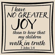 Walk it out. Don't allow anyone to speak confusion into your life. Stand on His Word!