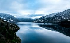 https://flic.kr/p/iPwX8d   Norway   November 2013, near Voss, Norway