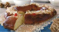 Varomeando: Roscón de Reyes