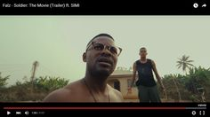 Video Trailer: Falz ft. SIMI – Soldier