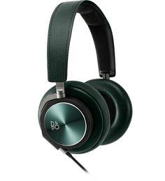 Beoplay H6 Headphones, by Bang & Olufsen