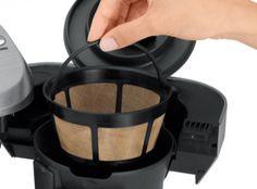 Πως να καθαρίσετε την καφετιέρα σας από τα άλατα