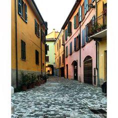Cesena, Emilia-Romagna, Italy ❤️©️