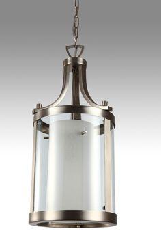 Essex 1 Light Drum Pendant
