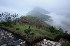 A view on the valley - Sapa region | Holiday to Vietnam