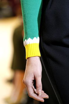 Jil Sander Fall 2011 Ready-to-Wear Fashion Show Details