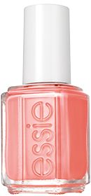 Peach Side Babe by Essie - a beautiful coral perfect for the summer