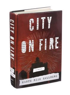 This stunning first novel captures 1970s New York and its magnetic, dangerous allure with swagger and style.