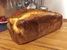The best recipe for Brioche Bread with Yogurt - Dessert Bread Recipes Yogurt Dessert, Dessert Bread, Dessert Recipes, Easy Bread Recipes, Cooking Recipes, Nutella Crepes, Oatmeal Bread, Brioche Bread, Masterchef