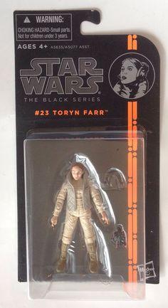 "Han Solo Endor STAR WARS Black Series 3.75/"" Figure Walmart EXCL Minor Box Issue"
