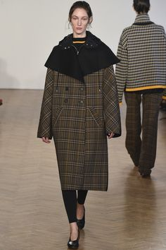 Pringle of Scotland || Fall 2017 Ready-to-Wear Collection