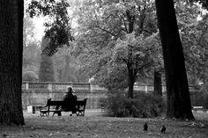 https://flic.kr/p/s5io8   waiting   Planty park, Białystok - Poland
