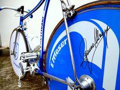 Moser TT bike