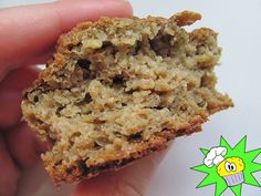 A legfinomabb vaníliás muffin Banana Bread, Muffin, Eat, Breakfast, Food, Morning Coffee, Essen, Muffins, Meals