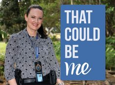 Meet Detective Senior Constable Hayley Self from Bundaberg. A mum, she is extremely passionate about her role in protecting children and solving offences committed upon the most vulnerable in our society.