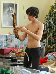 2011. We Need to Talk About Kevin (Joe Bini)