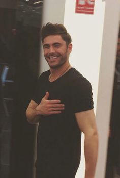 Zac Efron the love of my life