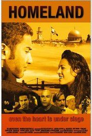 Watch Free Movies Homeland. Upon completing his service in the Israel Defense Forces, Kobi Zucker needed to get away from the pressures of the ongoing struggles of the Middle East. With memories of his tour of duty in...