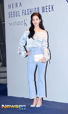 SNSD SeoHyun at The Studio K's event