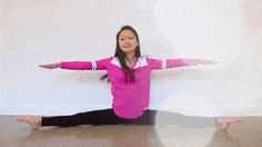 Image titled Do the Splits in a Week or Less Step 10