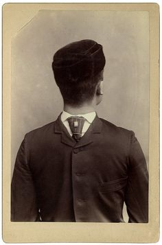 Curious Photo by George Eastman House, via Flickr