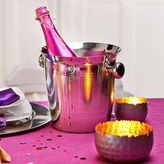 Szilveszteri hangulat Butler, Barware, Tvar, Ice, Form, Products, Corks, Champagne
