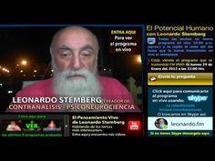 El Potencial Humano con Leonardo Stemberg (19 de Febrero)