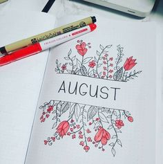 Месяца sew in styles for natural hair - Natural Hair Styles Bullet Journal August, Bullet Journal Cover Page, Bullet Journal Notebook, Bullet Journal Spread, Monthly Bullet Journal Layout, Bullet Journal Hand Lettering, Bullet Journal Headers, Bullet Journal Aesthetic, Journal Inspiration